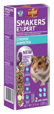 VP Krackert Hamster Expert 2stk