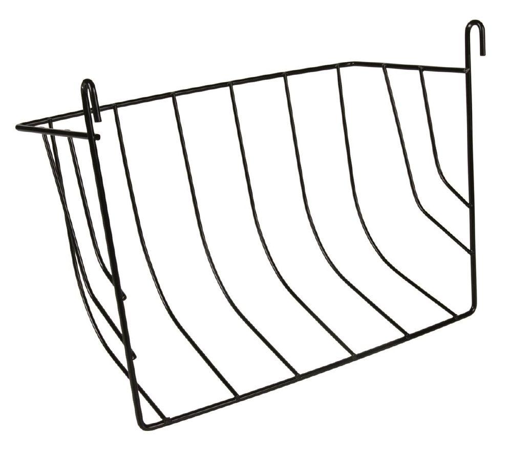 Trixie Høyhekk Metall 28cm.