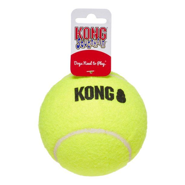 Kong tennisball x-large