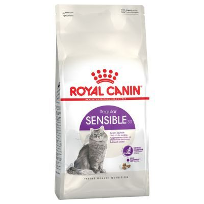 Royal Canin Sensible 4kg