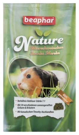 Nature Guinea pig 1,25kg