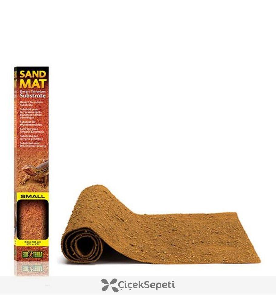 Exoterra Sand mat small 43x43cm