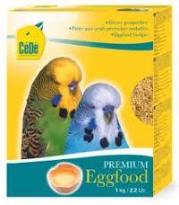 Cede eggfòr undulat 1kg