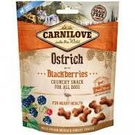 Carnilove Ostrich & Blackberries 200g