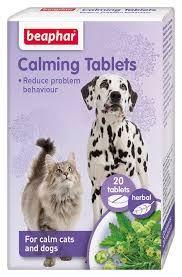 Beaphar calming tablets