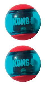 Kong action ball large