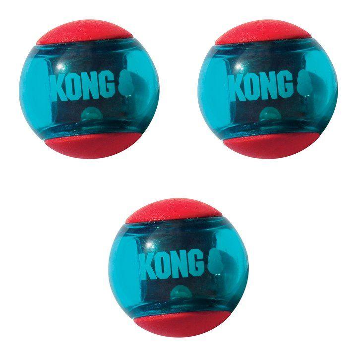 Kong action ball small