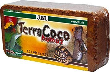 JBL TerraCoco humus 9L