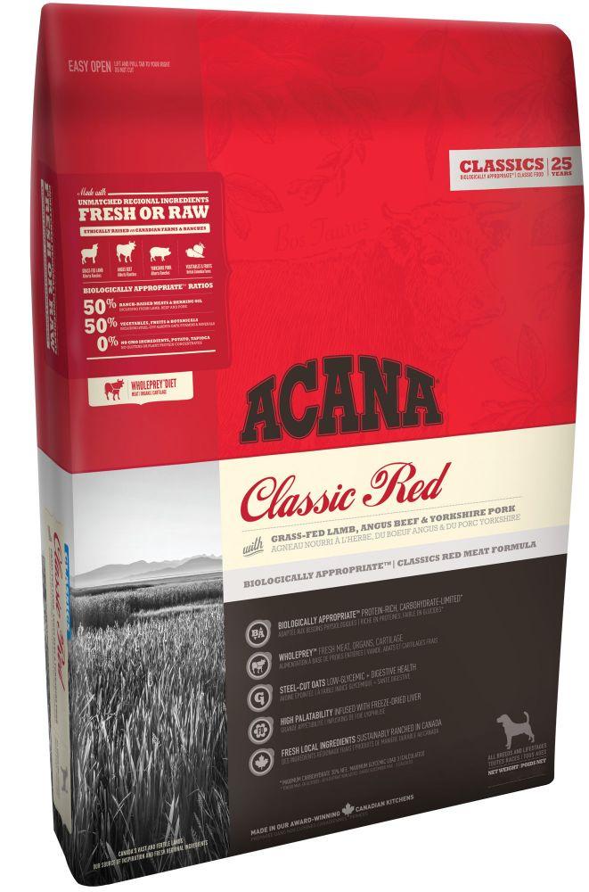 Acana Classic Red 6kg