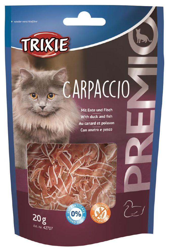 Trixie Premio Carpaccio katt