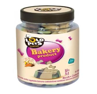 Buster mini cube rosa