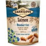 Carnilove Salmon & Blueberries 200g