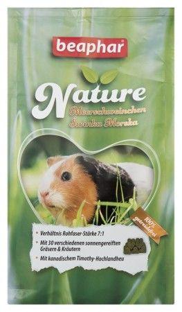 Beaphar Nature guinea pig 3kg