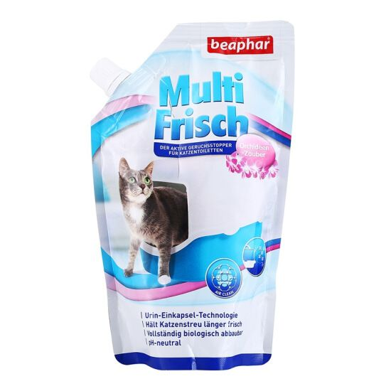 Cat litter Deodoriser 400g