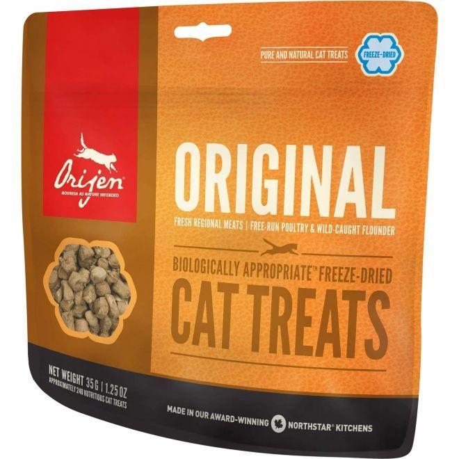 Orijen Katte snacks