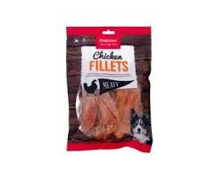 Chicken Fillets 80g