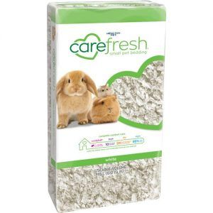 Carefresh white 10l