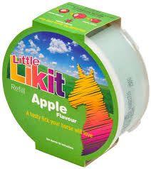 Likit refill apple 650gr