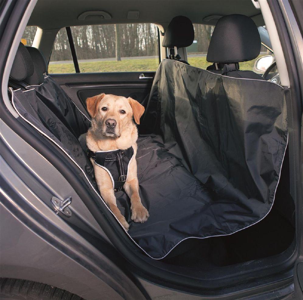 Trixie Setetrekk for bil