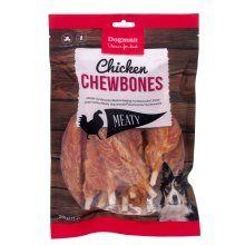 Chicken chewbones