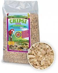chipsi extra 10l