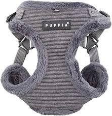 Puppia Sele troy grey L