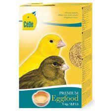 Cede eggfor 1kg