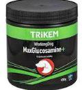 Trikem max Glucosamin+