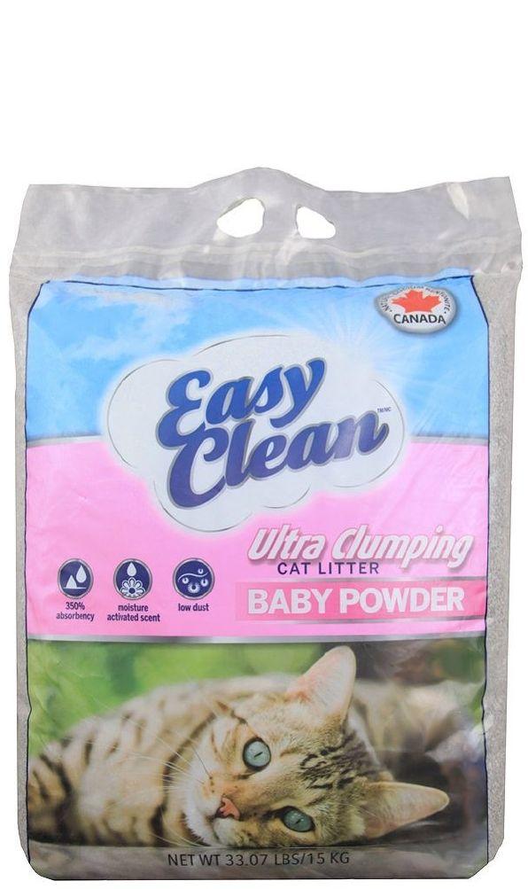 Easyclean 15kg