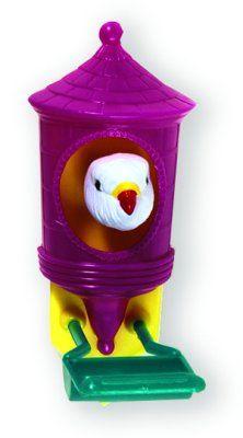 Playtoy birdie