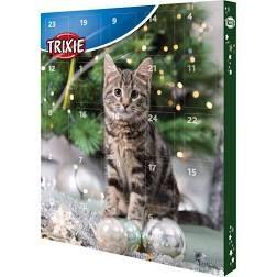 Trixie Julekalender katt