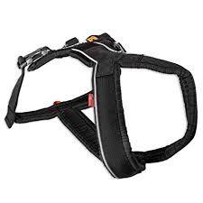 Non-stop line harness  str3 svart