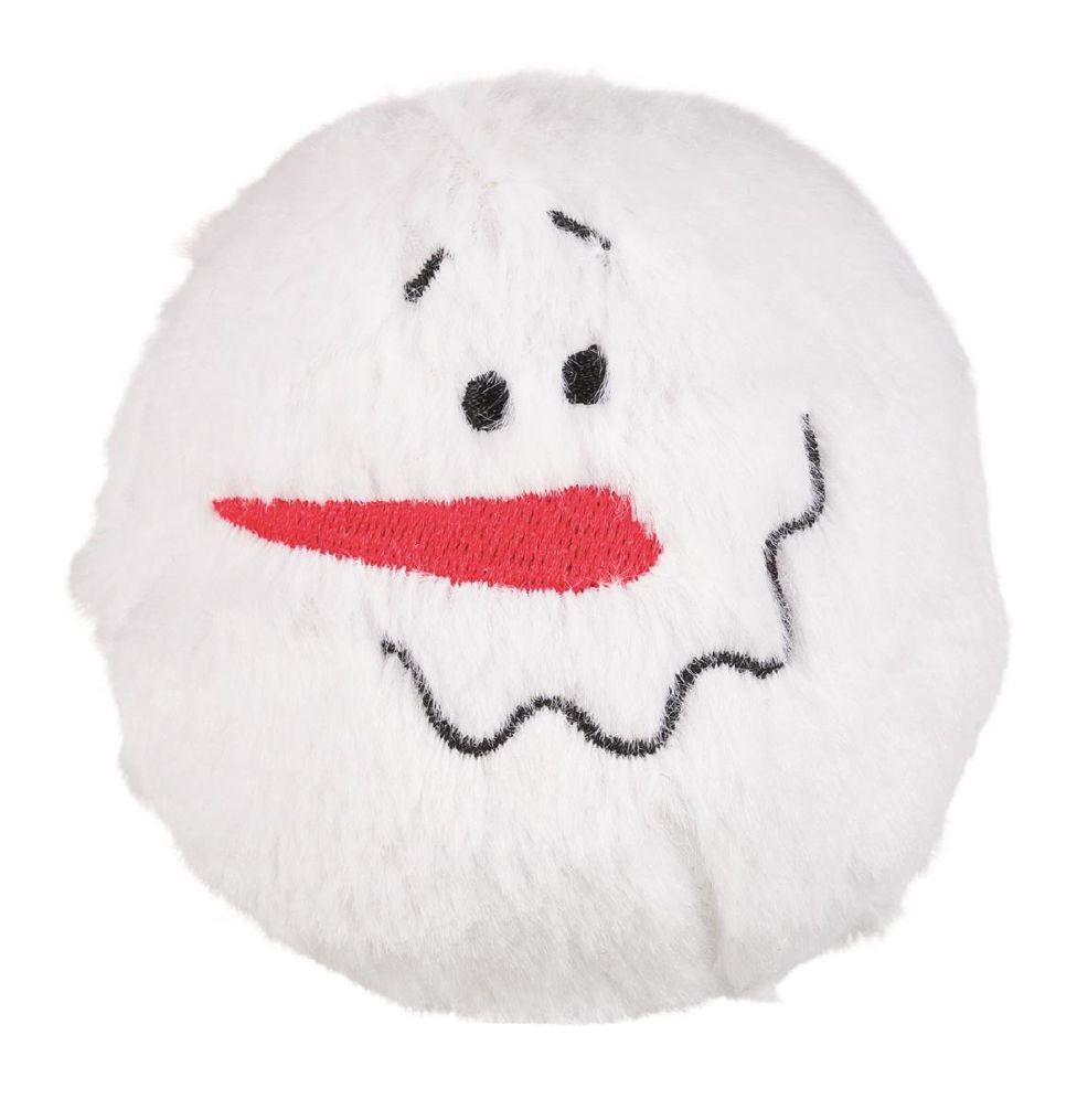 ball snømann
