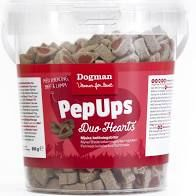 PepUps duo hearts 500gr