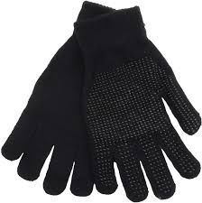 RS Magic glove svart