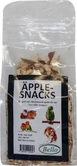 Bello Eple snacks 100gr