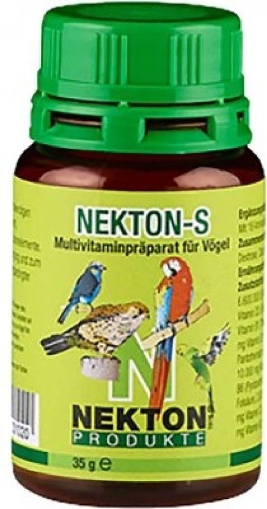 Nekton Multivitamin 35g