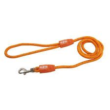 Buster reflective rope 13mmx180cm oransj