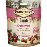 Carnilove Lamb & Cranberries 200g