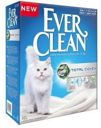 Ever Clean 10liter Total Cover