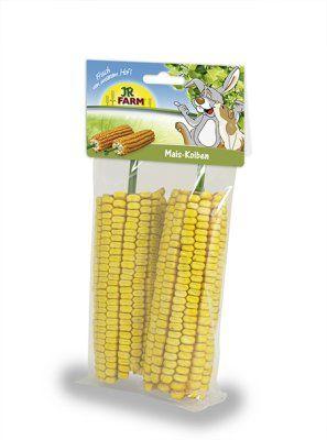 Jr Farm Maiskolber 2stk 200g