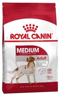 Medium Adult 15kg