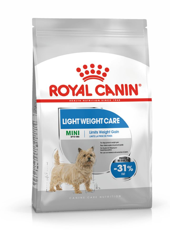 Mini light weight care 8kg