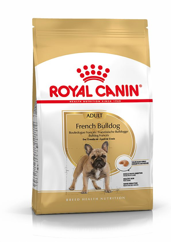 French Bulldog Adult 9kg