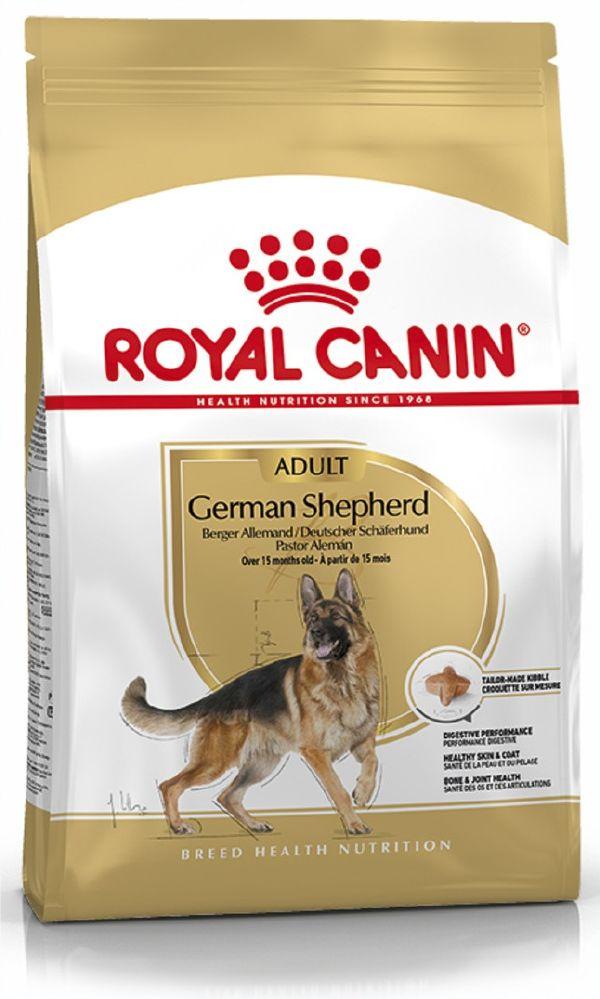 German Shepherd Adult 11kg