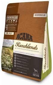 Acana Ranchland 2kg