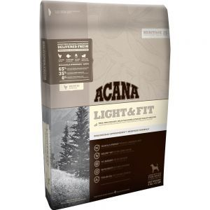 Acana light and fit 6kg