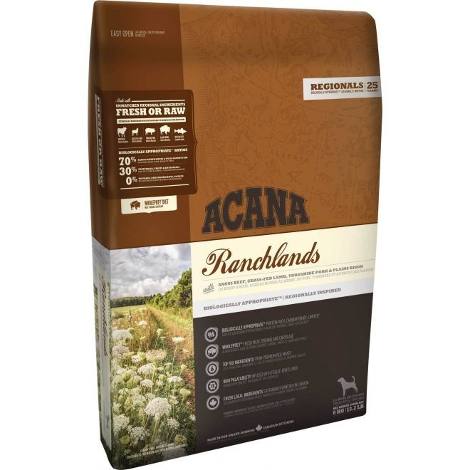 Acana Ranchland 11,4kg
