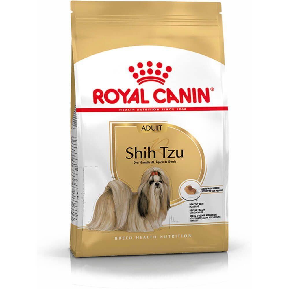 Shih Tzu Adult 7,5kg
