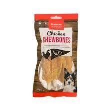 Chicken chewbones 60gr